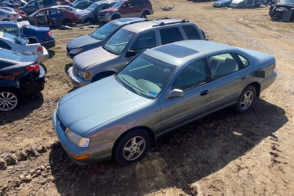 97 Toyota Avalon