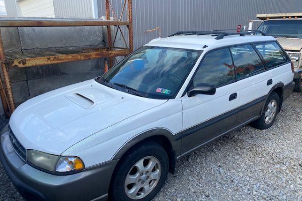 98 Subaru
