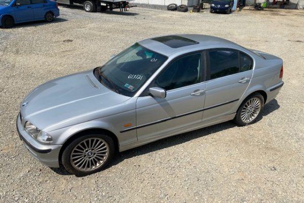 01 BMW