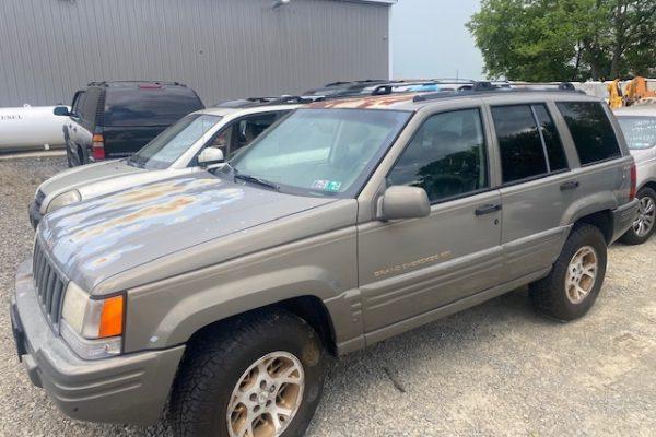 96 Grand Cherokee