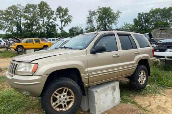 99 jeep