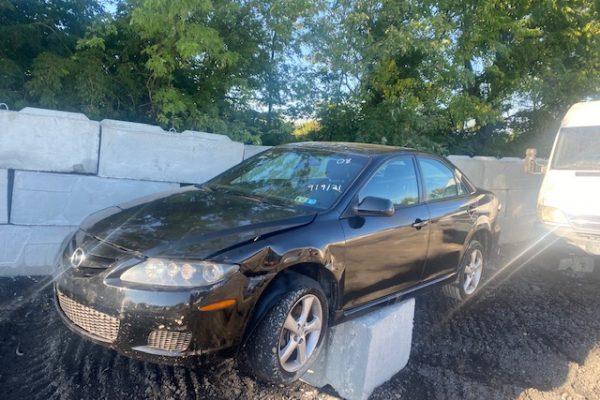 08 Mazda 6