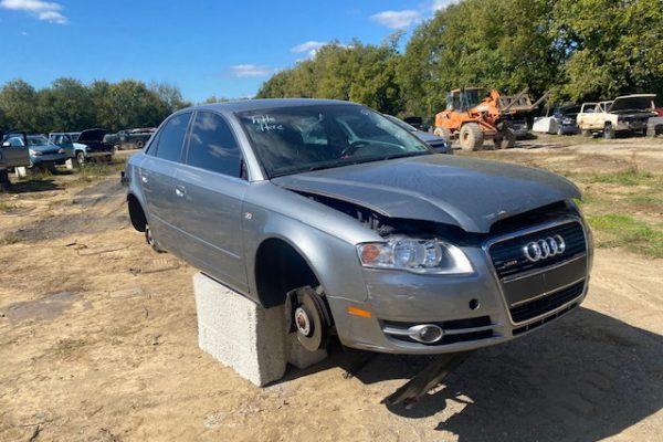 07 Audi