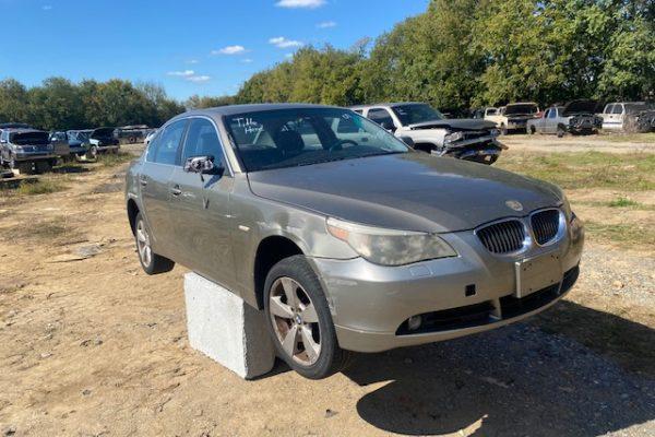 07 BMW